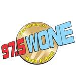 97.5 WONE – WONE-FM