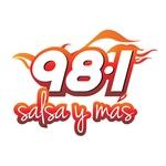 Salsa 981 – WNUE-FM