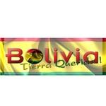 Bolivia Tierra Querida – Folklor