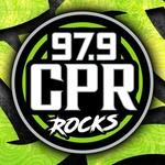 97.9 CPR Rocks – WCPR-FM