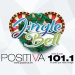 Positiva FM – 101.1 FM