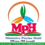 RADIO TELE PISCINE HAITI