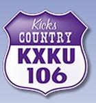 Kicks Country – KXKU