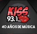 Kiss 93.1 FM
