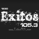 Exitos 105.3 – WNEZ
