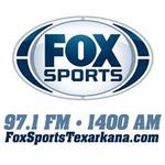 Fox Sports 1400 – KKTK