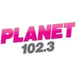Planet 102.3 – KKPN