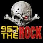 95.7 The Rock – WRQT