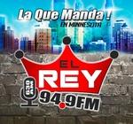 Radio El Rey – WREY