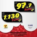 Radio Tupa FM 97.7