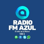Radio FM Azul