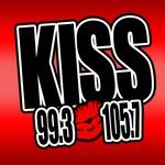Kiss 105.7 – WKJS