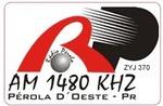 Rádio Pérola