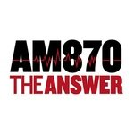 AM 870 The Answer – KLRA