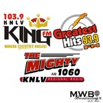 The Mighty 1060 – KNLV