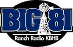 BIG 81 – KBHB