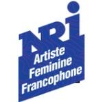 NRJ – NMA Artiste Féminine Francophone