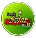Estación Solar