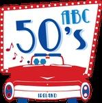 Dublin's ABC – ABC 50's