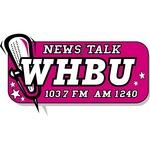 News/Talk WHBU – WHBU