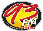 FM Resistência 93,7