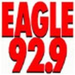 92.9 The Eagle – KTGL