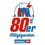 Antenne MV – 80er Hitgiganten
