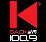 Back FM 100.9 – XEVM