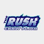 CKRW The Rush – CKRW-FM-2
