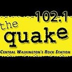 102.1 The Quake – KPQ-FM
