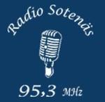 Radio Sotenäs 95.3