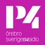 SR P4 Örebro