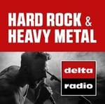 delta radio – Hard Rock & Heavy Metal (Föhnfrisur)