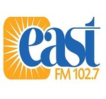 East FM 102.7 FM – CJRK-FM