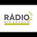 Rádio Web Rio Branco