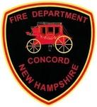 Concord Fire Alarm – Capital Area