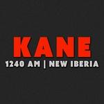 1240 AM KANE – KANE