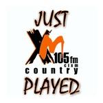 XM 105 FM – CIXM-FM