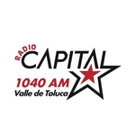 Radio Capital Toluca – XECH