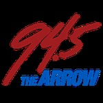 The Arrow 94.5 – WARO