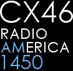 CX46 Radio America 1450