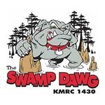 The Swamp Dawg – KMRC