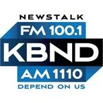 Newstalk 1110 – KBND