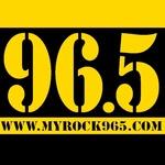 My Rock 96.5 – KMMY