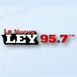 La Ley 95.7 y 103.1 – KLEY-FM