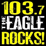 103.7 The Eagle Rocks – KZGL