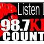 98.7 Kiss Country – KSMA-FM
