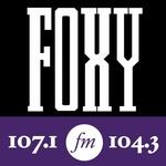 Foxy 107.1/104.3 – WFXC