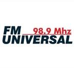 FM Universal Rufino 98.9