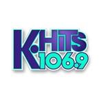 106.9 K-Hits – KHTT